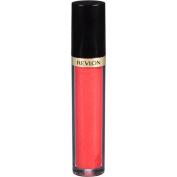 Revlon Super Lustrous Lip Gloss, 255 Kiss Me Coral, 5ml