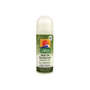 Lafe's Natural Hemp Roll On Tea Tree Lafe's Natural Bodycare 90ml Roll On