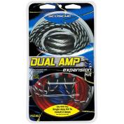 Scosche Dual Amp Add-On Kit