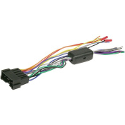 Scosche HY06B - 2006-Up Select for Hyundai and Kia Amaniti Harness for Amplified Sound System