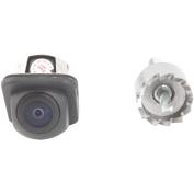 Crimestopper SV-6818.EM.II 170-Degree Embedded Style Flush Mount CMOS Colour Camera with Parking Guidelines