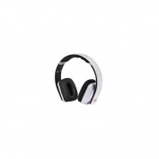 Monoprice 10244 Premium Hi-Fi Over-the-Ear Headphones - White