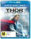 Thor [Region B] [Blu-ray]