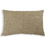 Nygard Home Caroline Crinkled Breakfast Pillow
