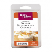 Better Homes and Gardens Wax Fragrance Cubes, Orange Buttercream Cupcake