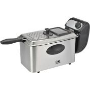 Kalorik 4-Litre Deep Fryer, Stainless Steel