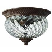 Hinkley Lighting 4102CB Ceiling Fixtures , Indoor Lighting, Copper Bronze