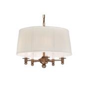 Remington Lamp Company 5 Light Pendant