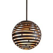 Corbett Lighting 138-41 Pendants , Indoor Lighting, Textured Bronze