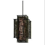 Corbett Lighting 105-72 Pendants , Indoor Lighting, Bonsai Bronze