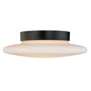 Sonneman 4156.25 Ceiling Fixtures , Indoor Lighting, Satin Black