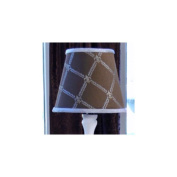 Blueberrie Kids Bordeaux Lamp Shade