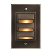 Hinkley Lighting 1542BZ-LED Landscape Lighting , Outdoor Lighting, Bronze