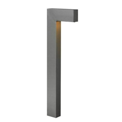 Hinkley Lighting 1518HE Landscape Lighting , Outdoor Lighting, Hematite