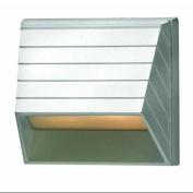 Hinkley Lighting 1524MW-LED Landscape Lighting , Outdoor Lighting, Matte White