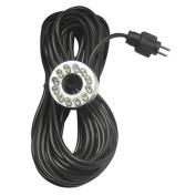 Complete Aquatics 12 Pin LED Ring Light