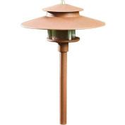 Dabmar Lighting Cast Aluminium Path/Walkway/Area Light