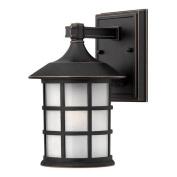 Hinkley Lighting 1800OP-GU24 Wall Sconces , Outdoor Lighting, Olde Penny