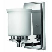 Hinkley Lighting 5190CM Wall Sconces , Indoor Lighting, Chrome