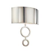 Sonneman 1881.35 Wall Sconces , Indoor Lighting, Polished Nickel