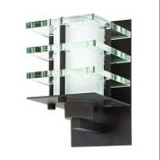 Fredrick Ramond FR31550VBZ Wall Sconces, Indoor Lighting, Vintage Bronze