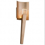 Corbett Lighting 149-11 Wall Sconces , Indoor Lighting, Champagne Silver Leaf