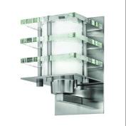 Fredrick Ramond FR31550BNI Wall Sconces, Indoor Lighting, Brushed Nickel