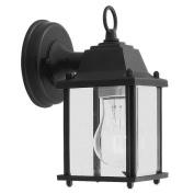 Livex Lighting 7506-04 Wall Sconces , Outdoor Lighting, Black