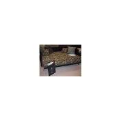 Otis Bed Pulsar 20cm Memory Foam Futon Mattress