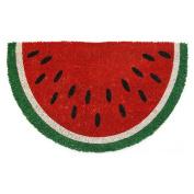 Entryways Sweet Home Watermelon Doormat