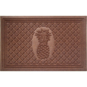 Entryways Weather Beater Pineapple Mat