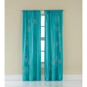 CHF & You Jillian Rod Pocket Girls Bedroom Curtain Panel