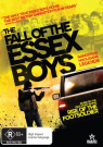 The Fall of the Essex Boys [Region 4]