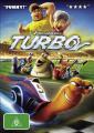 Turbo  [Region 4]
