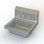 Aero Manufacturing NSF 43cm x 38cm Single Wall Mount Hand Sink