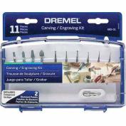 For For For For For For For For Dremel Carving/Engraving Mini Accessory Kit, 689-03