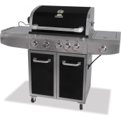 Uniflame Gold LP Gas Grill
