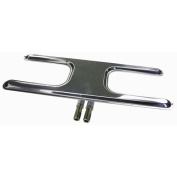 Onward Grill Pro 23513 50cm Stainless Steel Dual H Burner