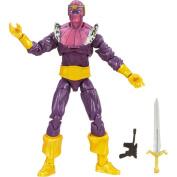 Marvel Universe Baron Zemo Action Figure