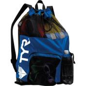 TYR Big Mesh Mummy Bag / Backpack