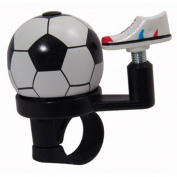 Summit Soccer Bike Bell