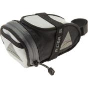 Axiom Rider DLX Seat Bag White/Black Small