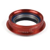 "Cane Creek 110 Zs Bottom Red 1-1/8"", 44mm Head-Tube"