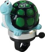 Sunlite Bell Combo Squeeze Horn Turtle