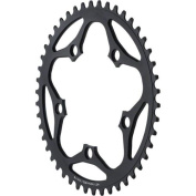 Dimension 48t x 110mm Outer Chainring Black