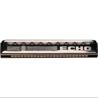 Hohner 2509/48 Echo Harmonica Key of C