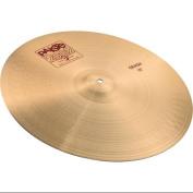 Paiste 2002 Crash Cymbal 36cm