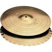 Paiste Signature Sound Edge Hi-Hats (Pair) 36cm