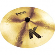 Zildjian K Dark Thin Crash Cymbal 48cm