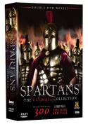 Spartans [Region 2]